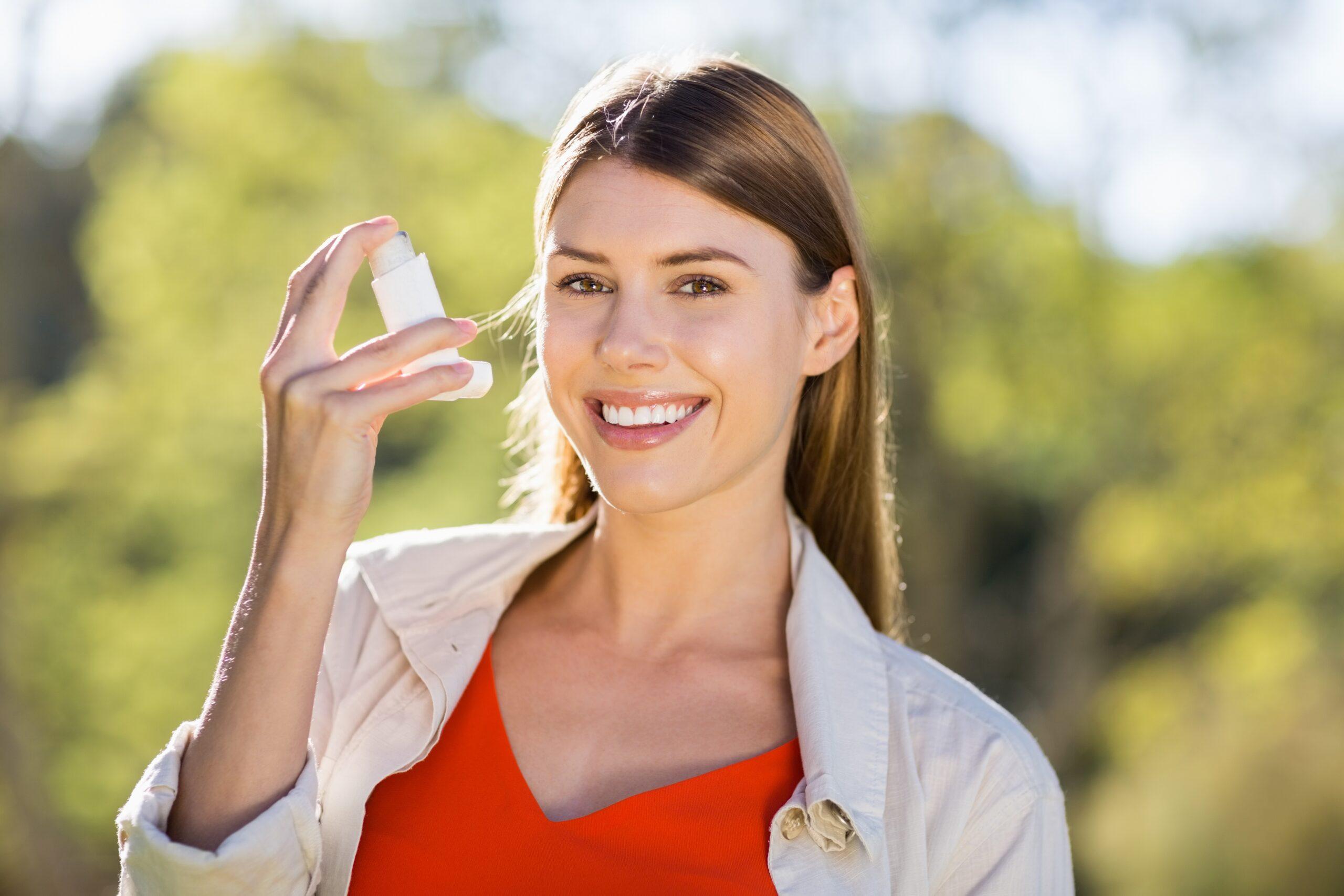 Czy pogoda może mieć wpływ na mój przebieg astmy?